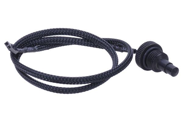 Phobya Thermosensor G1/4 - black matt