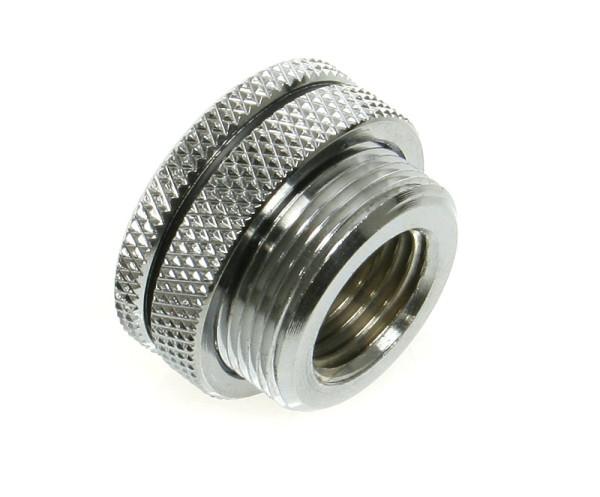 Bitspower Wasser-Einfüll-Öffnung G1/4 Zoll - Shiny Silver
