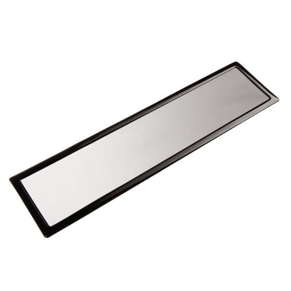 Demciflex Staubfilter für 480mm Radiatoren - schwarz/schwarz