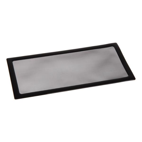 Demciflex Staubfilter für XSPC AX 240 - schwarz/schwarz