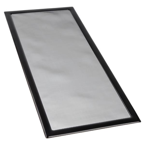 Demciflex Staubfilter Top-Vent für Fractal Design Define S - schwarz