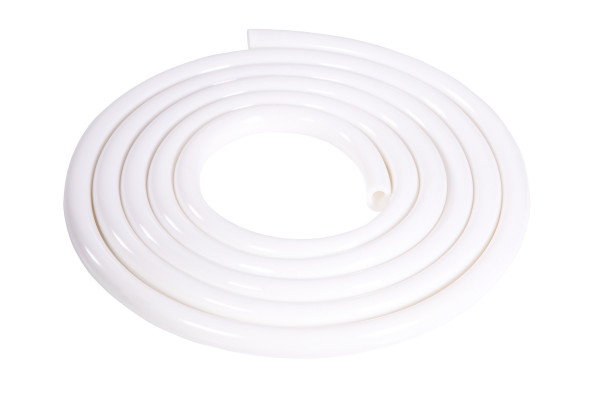 "Alphacool Schlauch AlphaTube HF 16/10 (3/8""ID) - UV Weiß 3m (9,8ft) Retailbox 300cm"