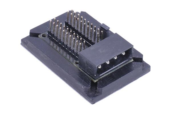 Phobya LED Station 20x Board (12V auf 3V)
