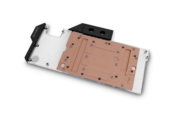 EK Water Blocks EK-Quantum Vector RX 6800/6900 - Copper + Acryl