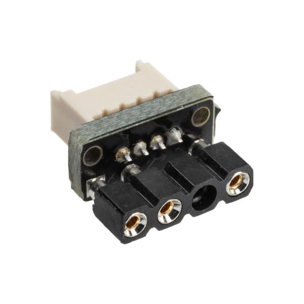 Aquacomputer RGBpx Adapter zum Anschluss von RGBpx-Komponenten an Mainboardanschluss