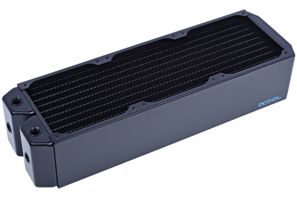 Alphacool NexXxoS Monsta Radiator - 360 mm