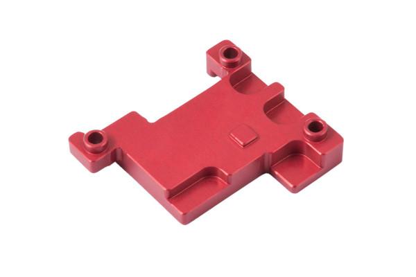 Aquacomputer Passivkühler für poweradjust 3, rot