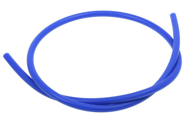 "Alphacool Silicon Bending Insert 100cm für ID 3/8"" / 10mm HardTubes - Blau"
