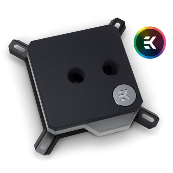 EK Water Blocks EK-Velocity Intel RGB - Nickel + Acetal