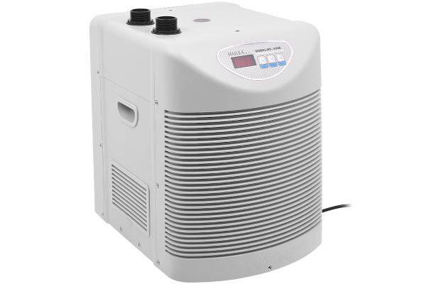 Durchlaufkühler Hailea Ultra Titan 1500 (HC500=790Watt Kälteleistung) - White Special Edition