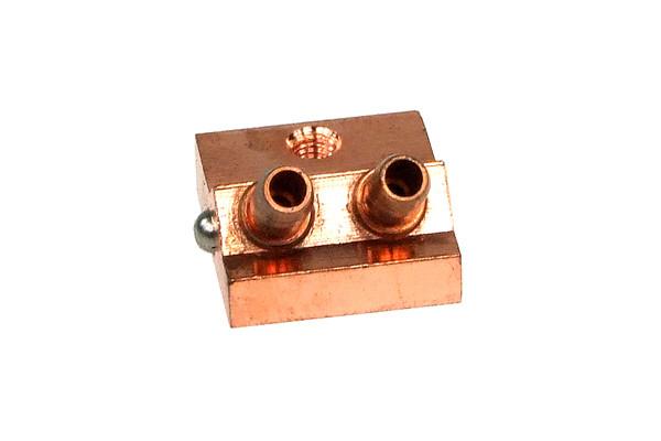 Alphacool MCX ram Copper Edition
