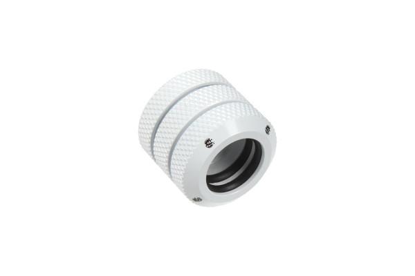 Bitspower Multi-Link Adapter für 2x 12mm AD - White