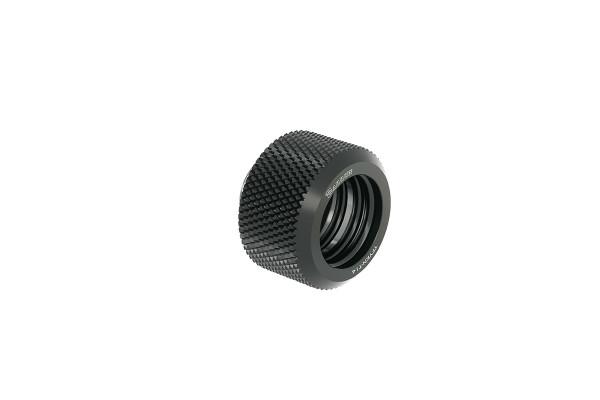 Barrow Choice Multicolor Compression Fitting - OD: 14mm Rigid Tubing - Classic Black