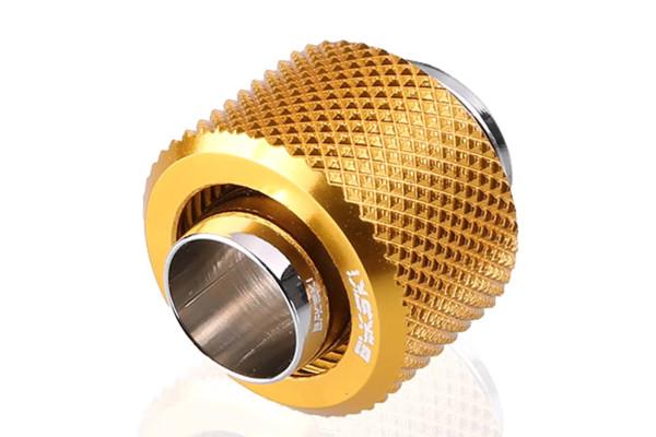 Bykski B-FT3-TN-V2-GD 13/10mm Anschraubtülle - Gold