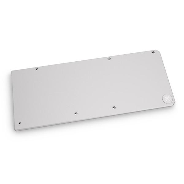EK Water Blocks EK-Quantum Vector RX 6800/6900 Backplate - Nickel