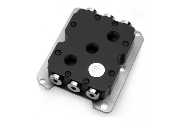 EK Water Blocks EK-Annihilator Pro - Narrow ILM CPU Wasserkühler Intel LGA 3647