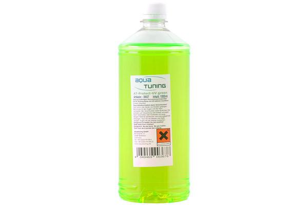 Aquatuning AT-Protect-UV green 1000ml