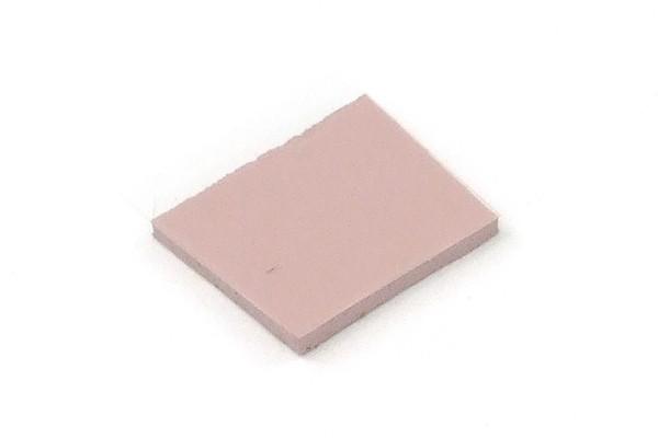 Wärmeleitpad 15x15x1,5mm (1 Stück)