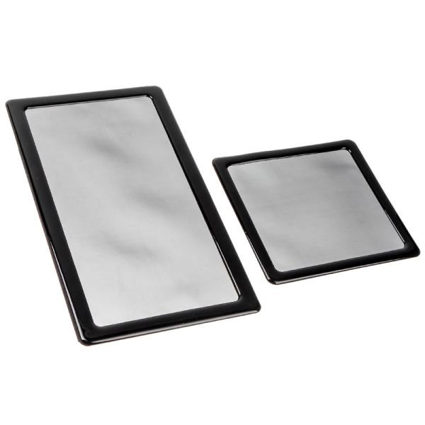 Demciflex Staubfilter Set für DAN Cases A4-SFX, intern - schwarz