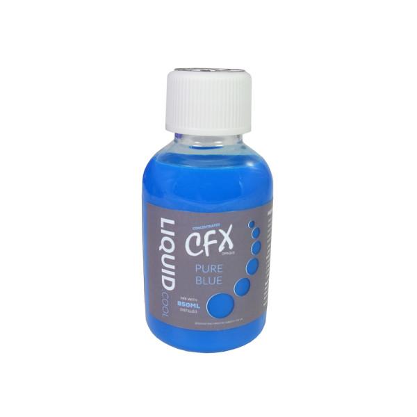 Liquid.cool CFX Konzentrat Opaque Performance Kühlflüssigkeit - 150ml - Pure Blue