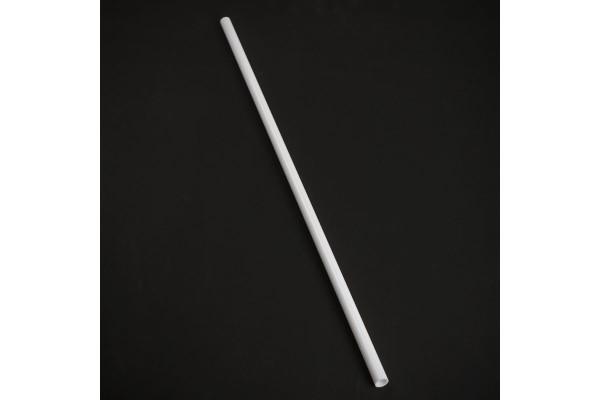 Bitspower Crystal Link Tube 12/10mm, Länge 1000mm - White
