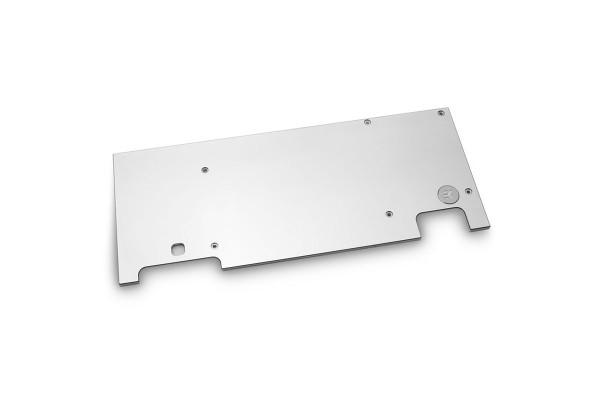 EK Water Blocks EK-Vector Strix RTX 2080 Ti Backplate - Nickel