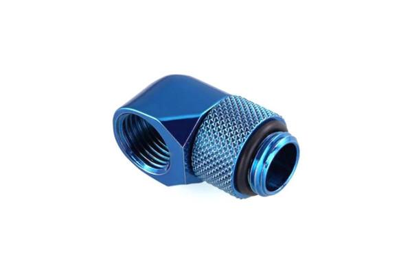 Bykski B-RD90-X 90° G1/4 Winkel drehbar - Blue