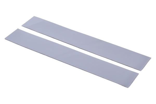 Alphacool Eisschicht Wärmeleitpad - 11W/mK 120x20x1mm - 2 Stück