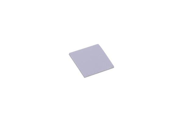 Alphacool Wärmeleitpad für NexXxoS GPX 3W/mk 30x30x2mm orange marked PE Bag (2 Stück)