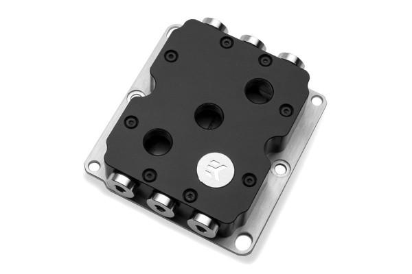 EK Water Blocks EK-Annihilator Pro - Square ILM CPU Wasserkühler Intel LGA 3647