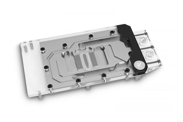 EK Water Blocks EK-Quantum Vector FE RTX 3070 D-RGB - Nickel/Acryl