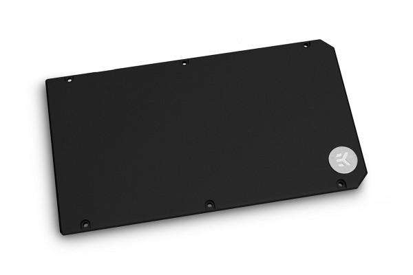 EK Water Blocks EK-Quantum Vector FE RTX 3070 Backplate - Black