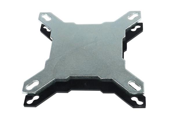 Phobya CPU Mainboard Backplate 775/1366/1155/1156/2011
