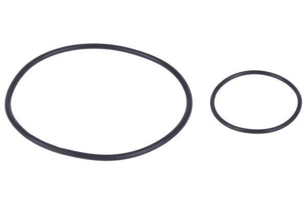Alphacool Eisblock XPX O-Ring Kit - Schwarz