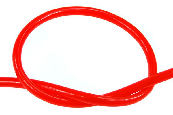 """Masterkleer Schlauch PVC 19/13mm (1/2""""ID) UV-aktiv Dark Red"""