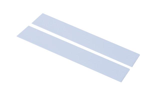 Alphacool Apex Soft Wärmeleitpad 11W/mk 2x 120x20x1mm
