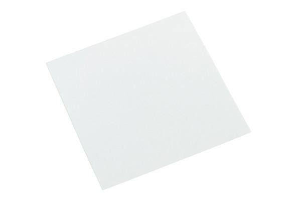 Alphacool Wärmeleitklebepad doppelseitig 100x100x0,5mm