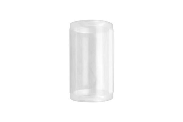 Singularity Computers Protium Reservoir Tube - Acryl, transparent, 100mm
