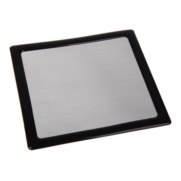 Demciflex Staubfilter für XSPC EX 140 - schwarz/schwarz