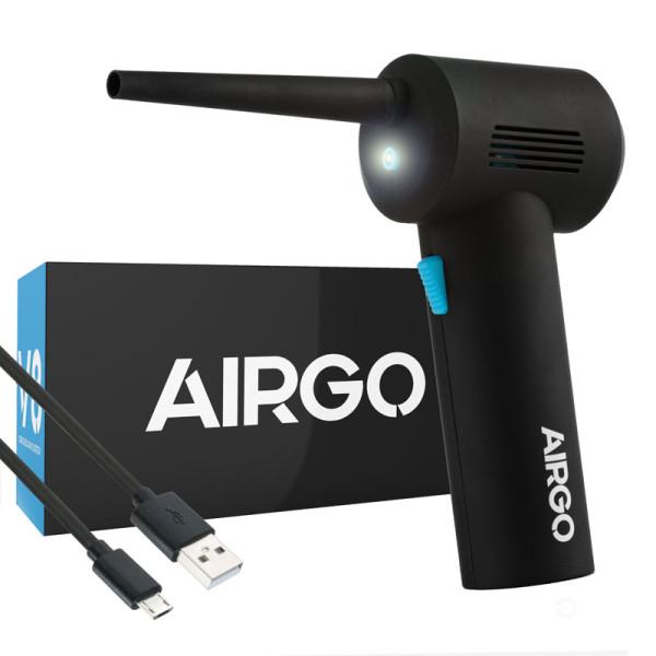 IT Dusters AirGo V8 - Staubgebläse