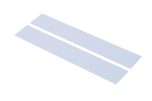 Alphacool Apex Soft Wärmeleitpad 14W/mk 2x 120x20x1mm