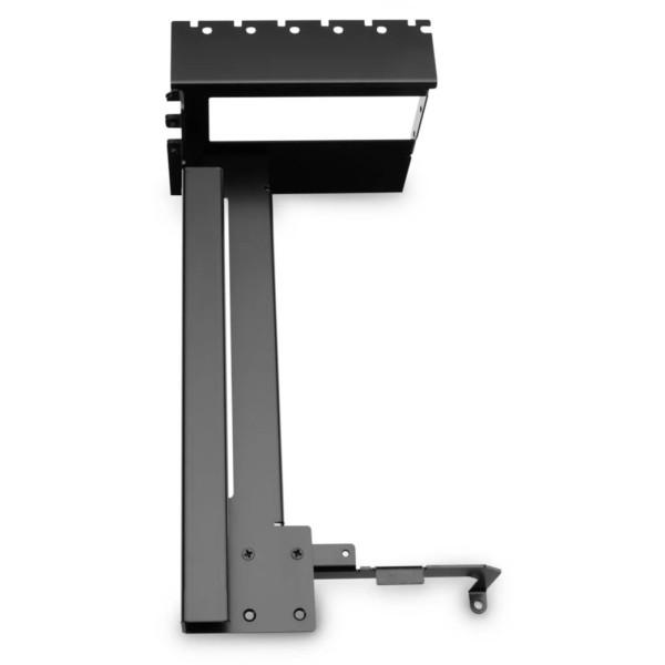 EK Water Blocks EK-Loop vertikale Grafikkartenhalterung mit Riser Kabel, Shifted - schwarz
