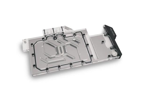 EK Water Blocks EK-Quantum Vector Strix RTX 3080/3090 D-RGB | Nickel + Acryl
