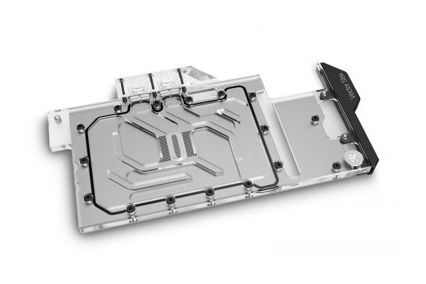 EK Water Blocks EK-Quantum Vector Strix RTX 3070 D-RGB - Nickel/Acryl