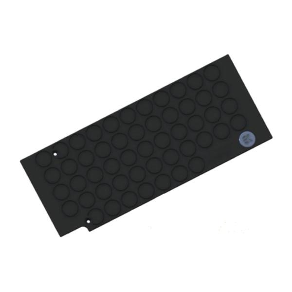 EK Water Blocks EK-FC7870 Backplate - schwarz