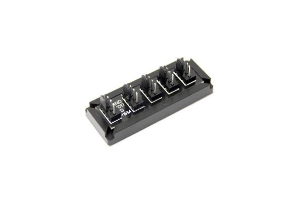 Watercool PWM Splitter 4x4 Pin