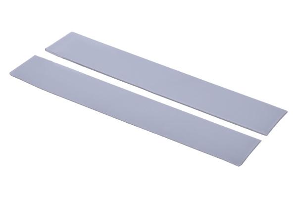 Alphacool Eisschicht Wärmeleitpad - 14W/mK 120x20x1mm - 2 Stück