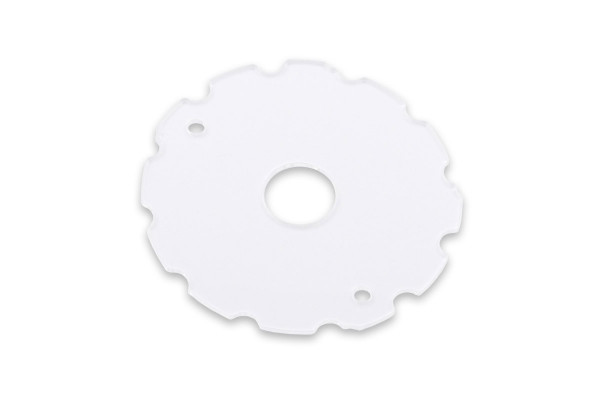 Aquacomputer Acrylglas-Luftabscheider für aqualis 450/880