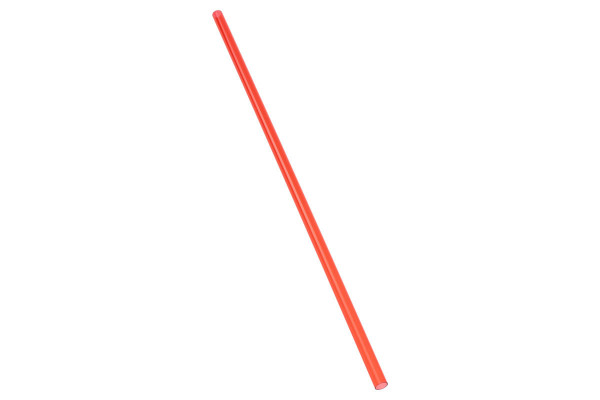 Bitspower Crystal Link Tube 12/10mm, Länge 1000mm - Red