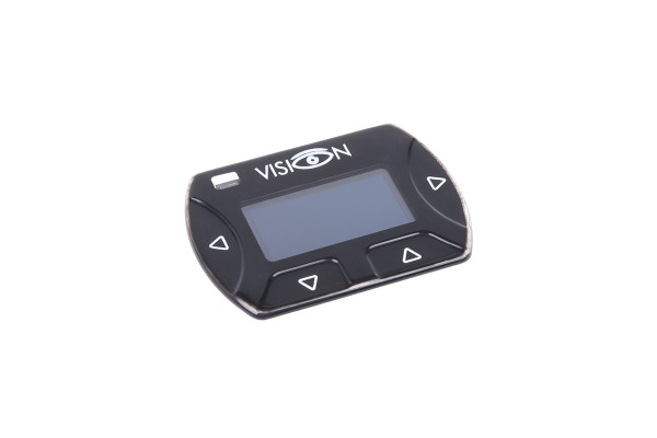 Aquacomputer Austauschmodul VISION Touch (mit IR)